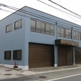 S様工場外壁塗装・内装工事