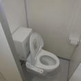 商業ビル共用トイレ改修工事